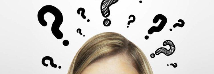 Девушка и вопрос