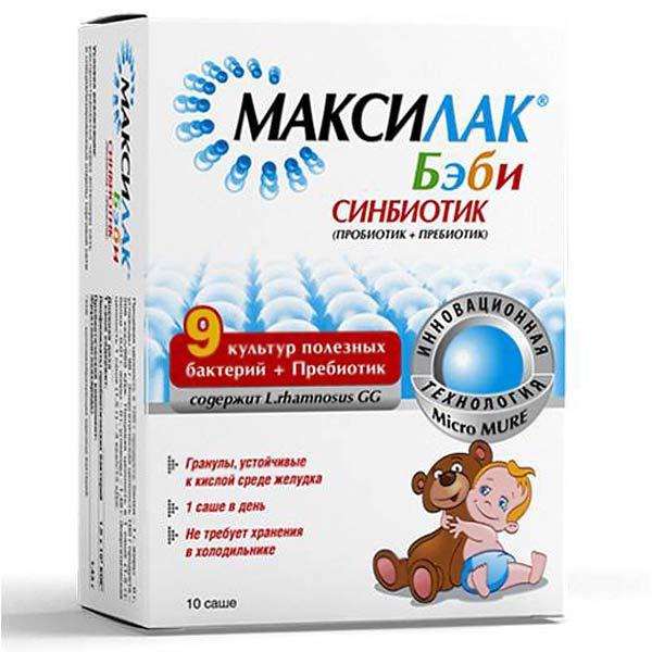 Пробиотики при цистите у детей