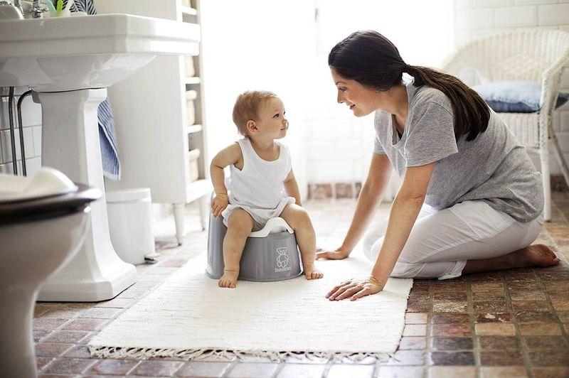 Первая помощь при цистите у ребенка