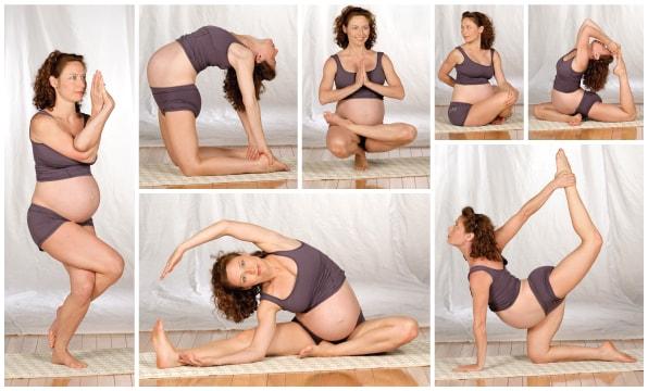 гимнастика Кегеля беременным