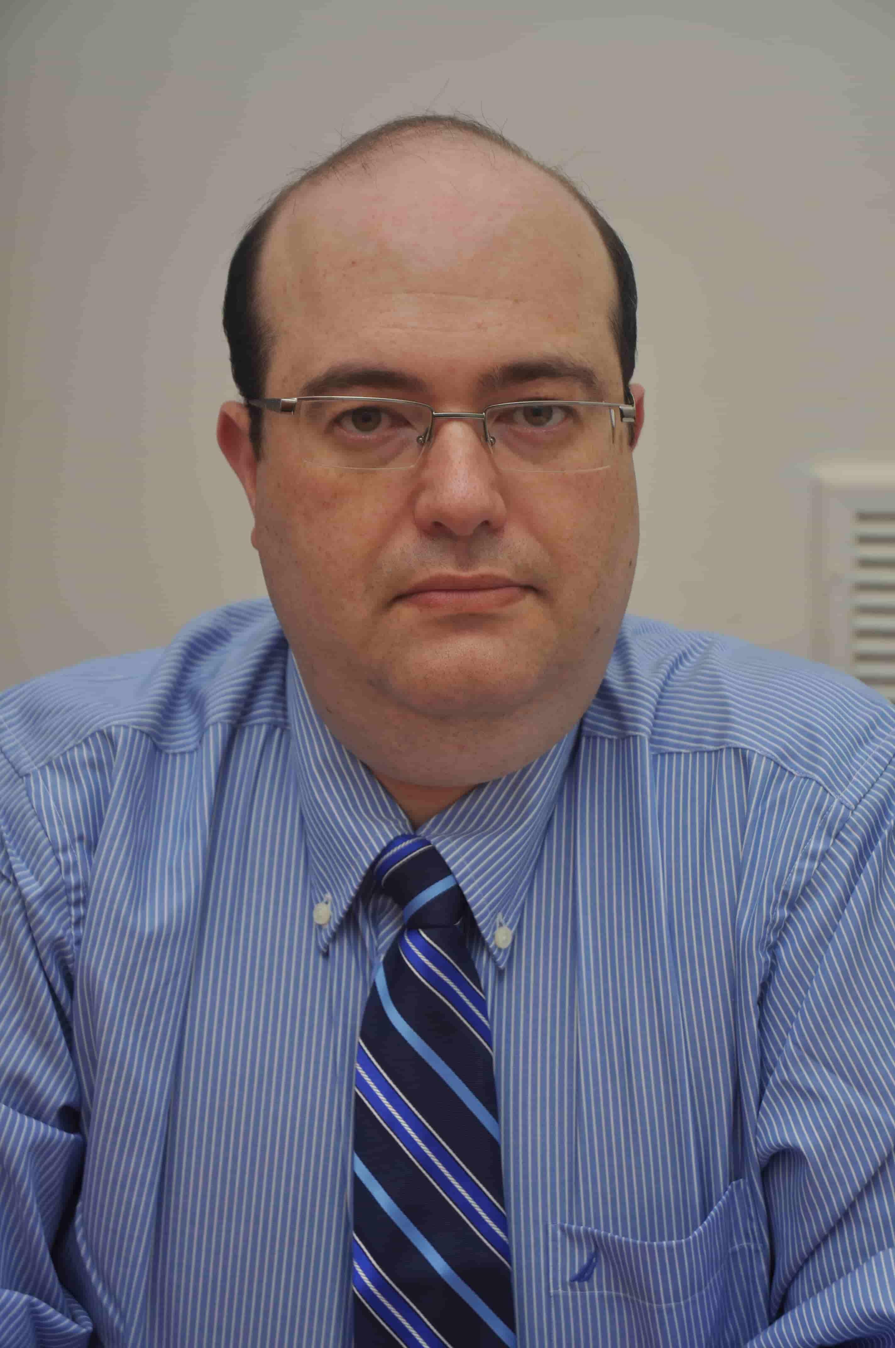 Доктор Михаил Вайнриб