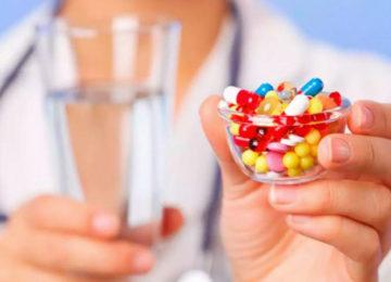Уросептики при пиелонефрите