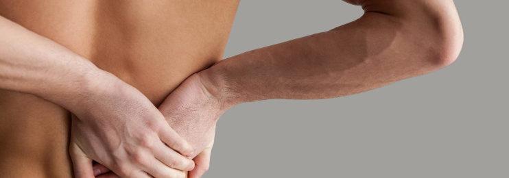 Хронический пиелонефрит у мужчин
